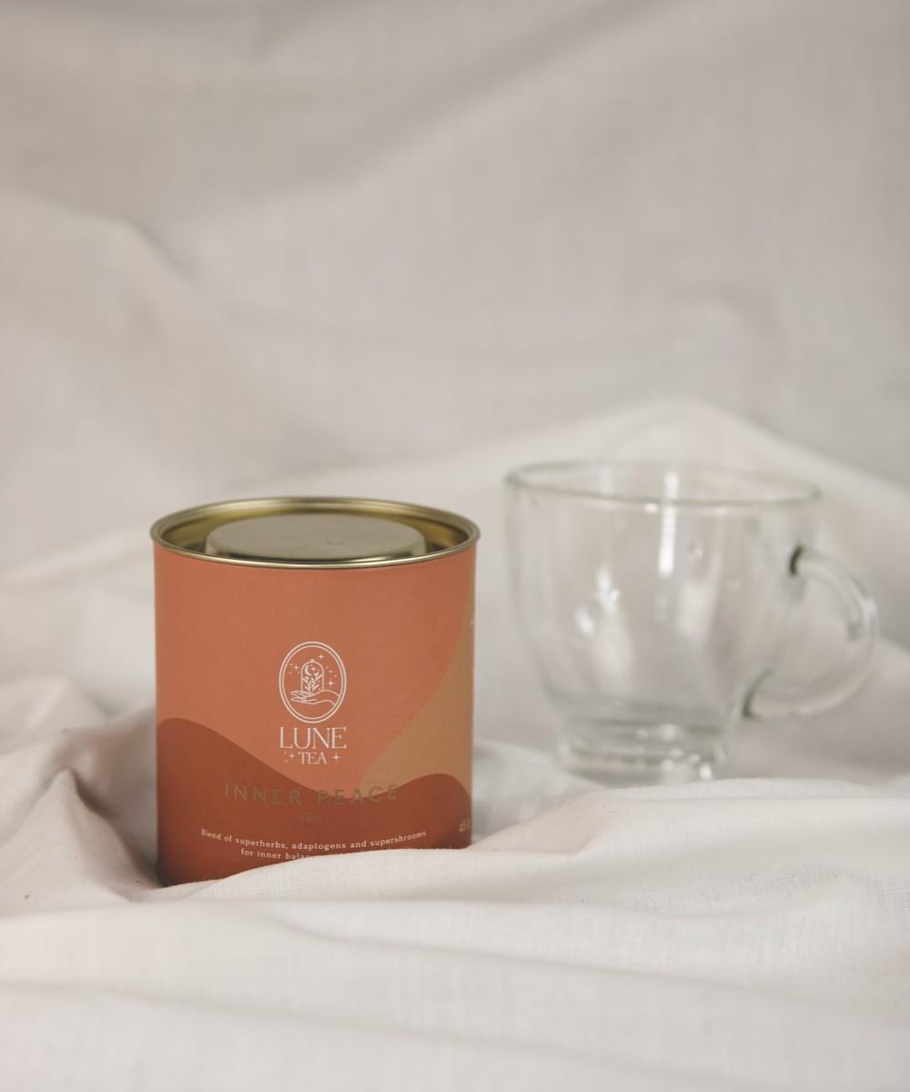 Herbata Inner Peace